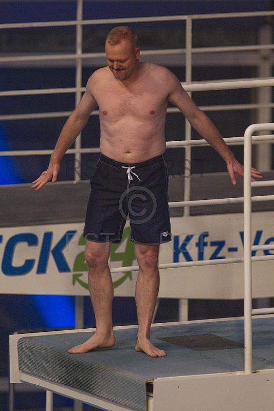 GER, TV Total Turmspringen 2013