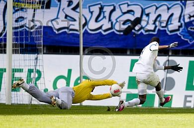 GER, 2.FBL, TSV 1860 Muenchen vs. Hertha BSC Berlin