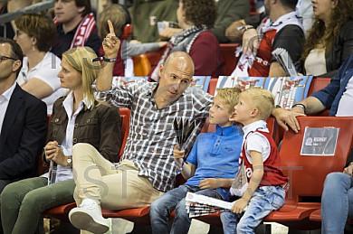 GER, BBL, FC Bayern Muenchen vs. Science City Jena