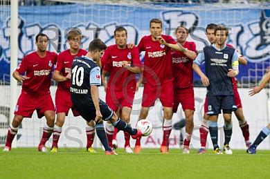 GER, 2.FBL, TSV 1860 Muenchen vs. MSV Duisburg