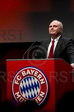 GER, 1.FBL,  FC Bayern Muenchen Jahreshauptversammlung 2019