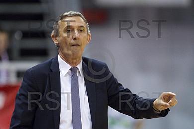 GER, Beko BBL, Playoff Halbfinale, FC Bayern Muenchen vs. EWE Baskets Oldenburg