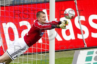 GER, 2.FBL, TSV 1860 Muenchen vs. VFR Aalen