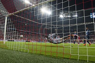 GER, UEFA CL Viertelfinale, FC Bayern Muenchen vs. FC Porto