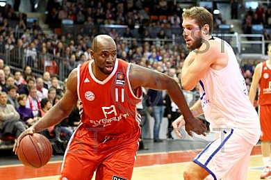 GER, BBL, FC Bayern Muenchen vs Fraport Skyliners