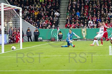 GER, DFB Pokal, FC Bayern Muenchen vs. 1. FC Kaiserslautern