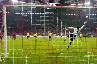 GER, DFB Pokal, FC Bayern Muenchen vs. Borussia Dortmund