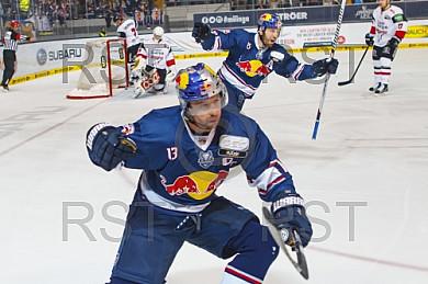 GER, DEL Playoff Halbfinale, EHC Red Bull Muenchen vs. Koelner Haie
