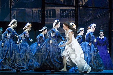 GER, Musical, Elisabeth im Deutschen Theater