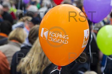 GER, Feature Kolpingtag 2015
