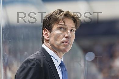 GER, DEL Finale, EHC Red Bull Muenchen vs. Eisbaeren Berlin