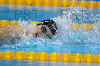 BRA, Olympia 2016 Rio, Schwimmsport FINALE - 400m Freistil der Frauen