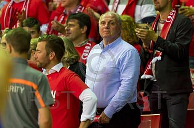 GER, BBL Play Off Viertelfinale, FC Bayern Muenchen vs. Fraport Skyliners