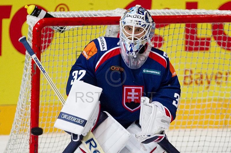 GER, Deutschland Cup 2012, Slovakei vs Deutschland