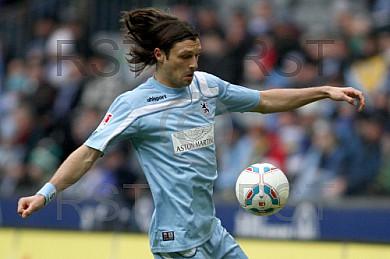 GER, 2.FBL, TSV 1860 Muenchen vs. Fortuna Duesseldorf