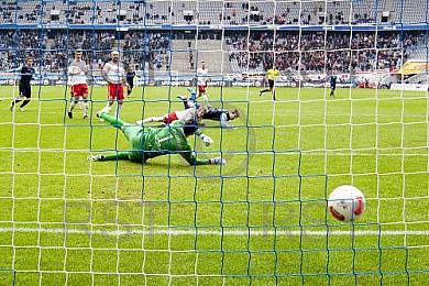 GER, 2.FBL, TSV 1860 Muenchen vs. FC Energie Cottbus