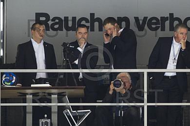 GER, DEL, EHC Red Bull Muenchen vs. Wild Wings Schwenningen