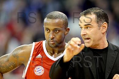 GER, BBL, FC Bayern Muenchen vs Fraport Skyliners