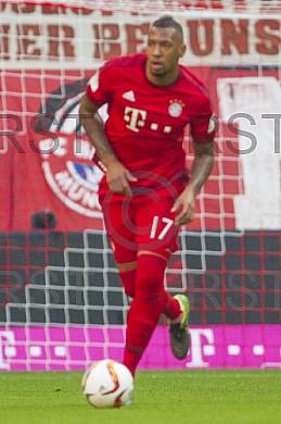 GER, 1.FBL,  FC Bayern Muenchen vs. 1. FC Kšln