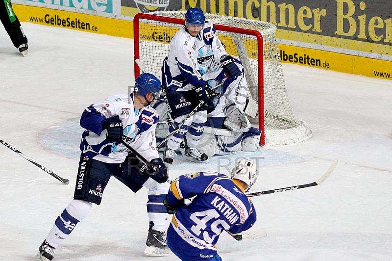 GER, DEL, EHC Muenchen vs. Hamburg Freezers