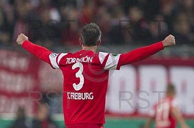GER, DFB Pokal, TSV 1860 Muenchen vs SC Freiburg