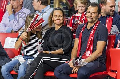 GER, BBL, FC Bayern Muenchen vs. SC Rasta Vechta