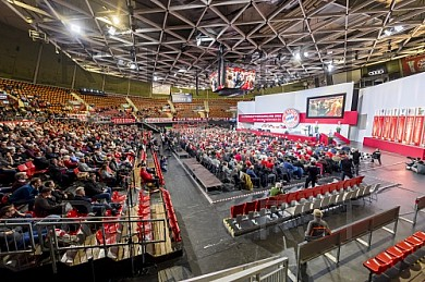 GER, FC Bayern Jahreshauptversammlung 2018