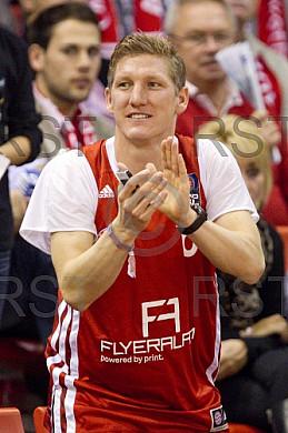 GER, BBL, FC Bayern Muenchenn vs. TBB Trier