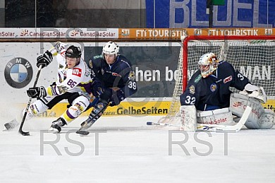 GER, DEL, EHC Muenchen vs. Krefeld Pinguine