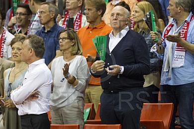 GER, Beko BBL, Playoff Finale, FC Bayern Muenchen vs. ALBA Berlin