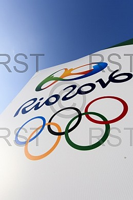 BRA, Olympia 2016 Rio,