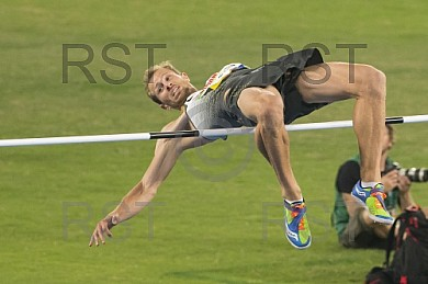 BRA, Olympia 2016 Rio, Leichtathletik, Hochsprung