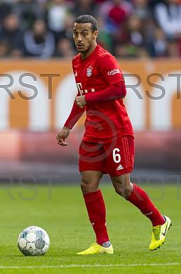 GER, 1.FBL,  FC Augsburg vs. FC Bayern MŸnchen