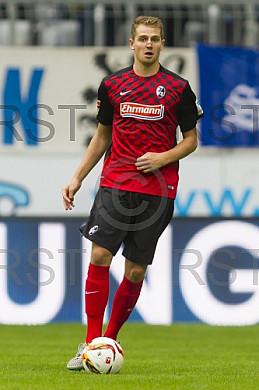 GER, 2.FBL,  TSV 1860 Muenchen vs. SC Freiburg