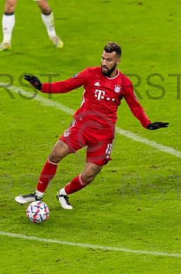 GER, UEFA CL, FC Bayern Muenchen (GER) vs FC Lokomotive Moskau (RUS)
