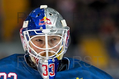 GER, DEL Play Off, EHC Red Bull Muenchen vs. Fischtown Pinguins Bremerhaven