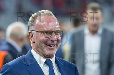 GER, UEFA CL, FC Bayern Muenchen (GER) vs FK Roter Stern Belgrad (SRB)