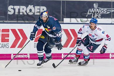 GER, DEL Play Off, Halbfinale, EHC Red Bull Muenchen vs. Adler Mannheim