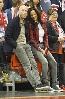 GER, Beko BBL, FC Bayern Muenchen vs. TBB Trier