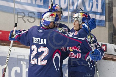 GER, DEL, EHC Red Bull Muenchen vs. Thomas Sabo Ice Tigers Nuern