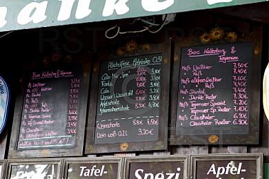 GER, Feature Biergarten Muenchen