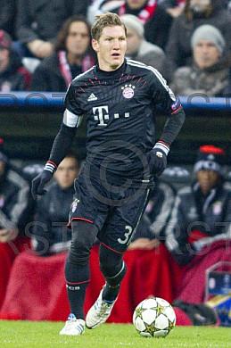 GER, UEFA CL, FC Bayern Muenchen vs. FC BATE Borisov
