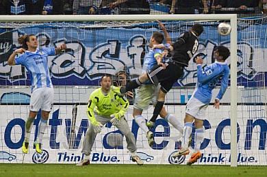 GER, 2. FBL, TSV 1860 Muenchen vs. VFR Aalen