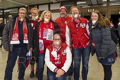 GER, BBL, FC Bayern Muenchen vs. Rasta Vechta
