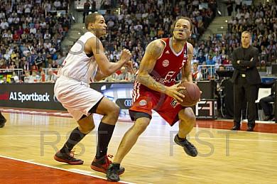 GER, BBL, FC Bayern Muenchen vs. s.Oliver Baskets