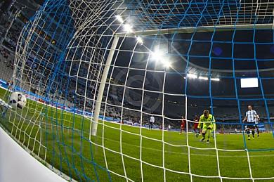 GER, 2.FBL,  TSV 1860 Muenchen  vs. 1. FC Kaiserslautern