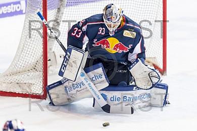 GER, DEL, EHC Red Bull Muenchen vs. Duesseldorfer EG