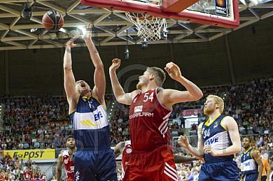 GER, Beko BBL, Playoff Halbfinale FC Bayern Muenchen vs. EWE Baskets Oldenburg