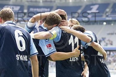 GER, 2.FBL, TSV 1860 Muenchen vs. SV Sandhausen 1916