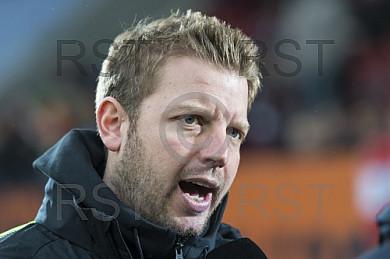 GER, 1.FBL,  FC Augsburg vs. SV Werder Bremen